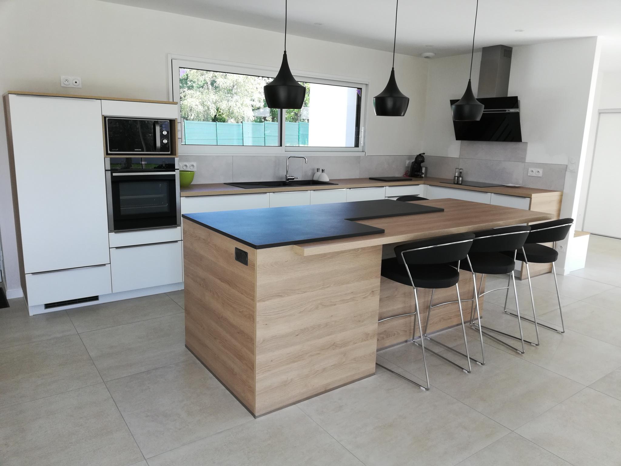 Vente Maison Plein Pied Moderne Bbc